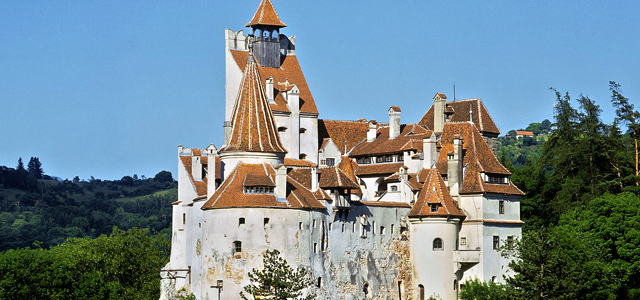 Transylvania: of medieval cultures and scenic sights