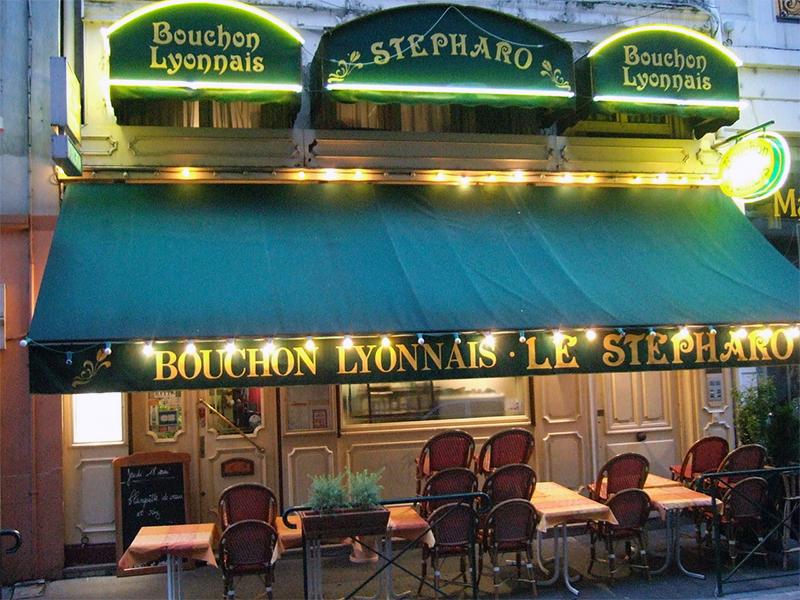 Lyon soak up its history architecture the gallivant post for Extra cuisine lyon
