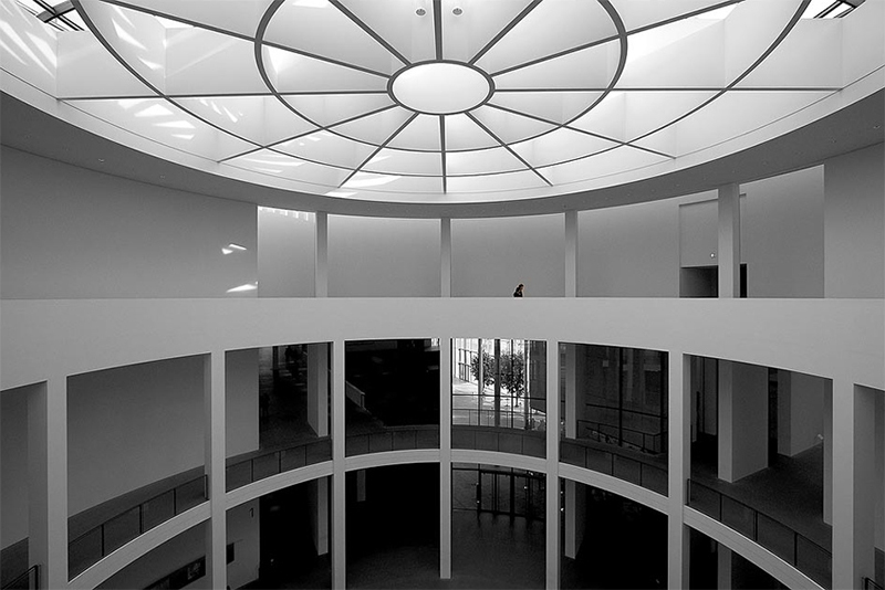 The Pinakotheken of Munich