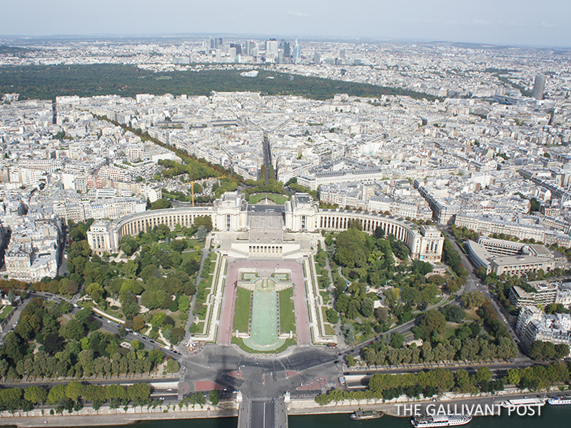 Overview of Paris