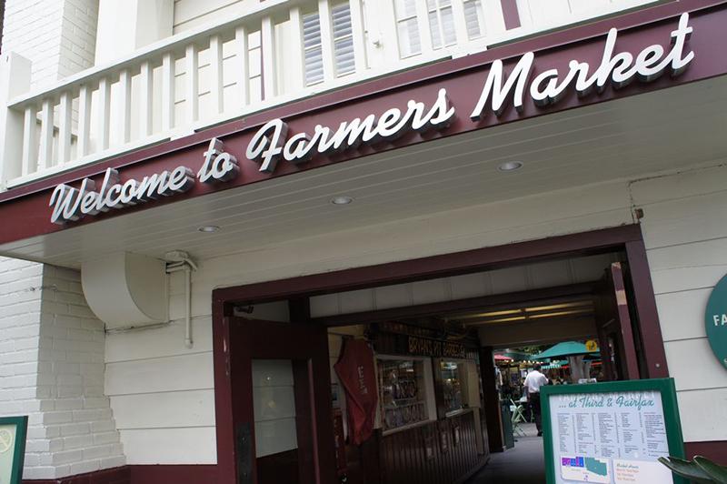The Original Farmer's Market